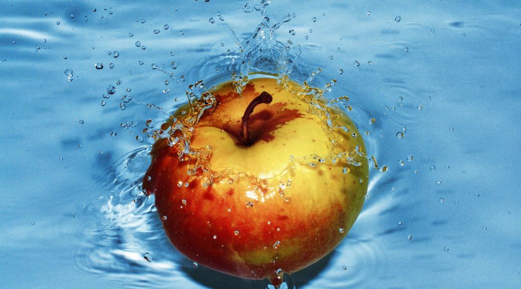 manzana salud Aquafuentes