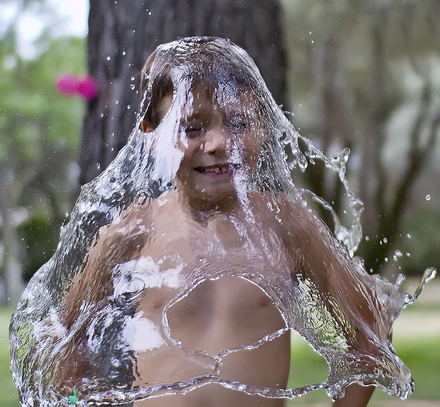 Agua mejorada