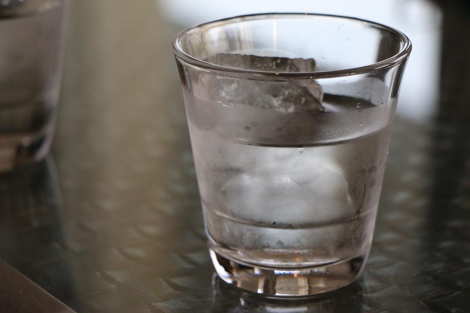 Errores agua