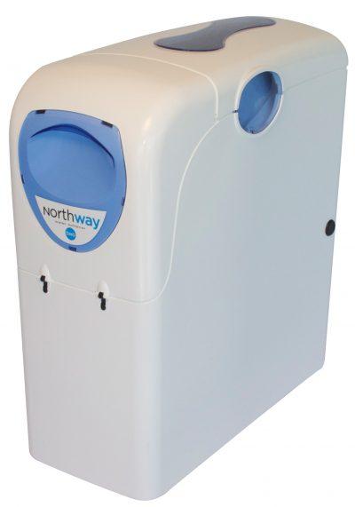 Descalcificadores de agua de última generación